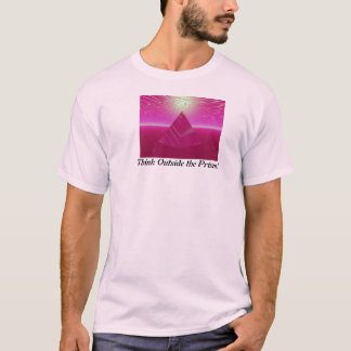 Think Outside the Prism Tee