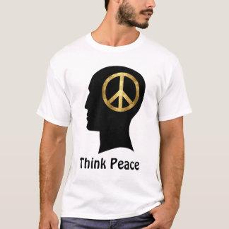 Think Peace T-Shirt