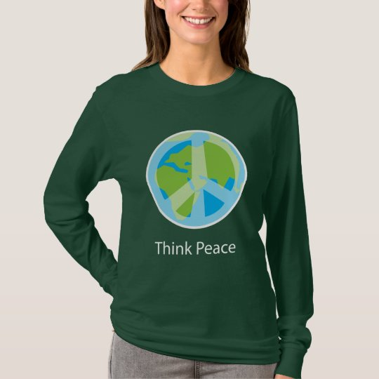 Think Peace T-shirt