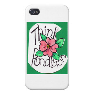 think pendleton cases for iPhone 4