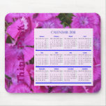 Think Pink Calendar/ mousepad for year 2011