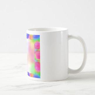 Think Pink - investigación de cáncer de la ayuda Tazas De Café