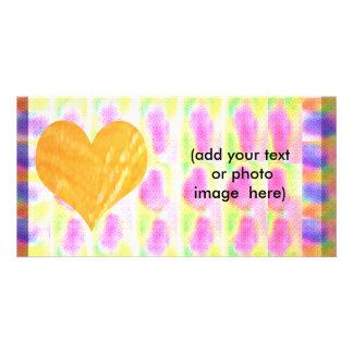 Think Pnk Series Photo Card