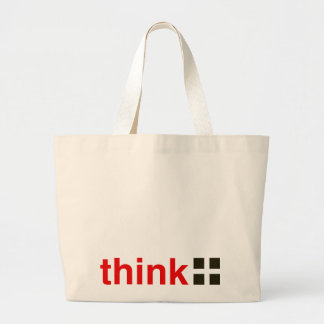Think Positive Bags