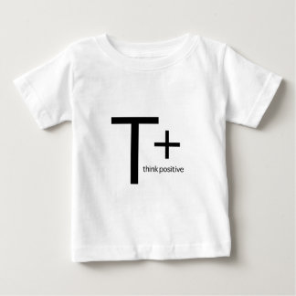 Think Positive T Shirts
