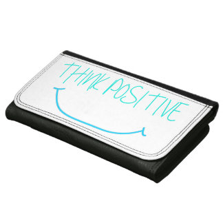Think Positive:) Wallet