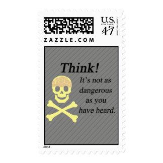 Think Postage