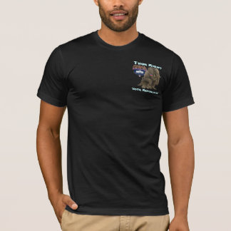 Think Right... Taxes T-Shirt