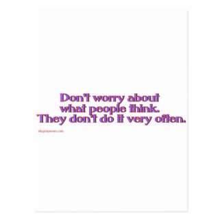 think_slap postcards
