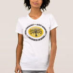 Think Sleep Breathe Genealogy T Shirt