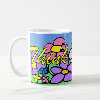 Think Spring! Mug