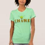 Think T Shirts