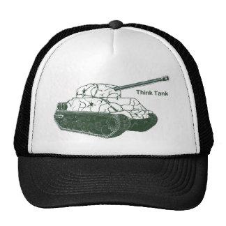 Think Tank Hat