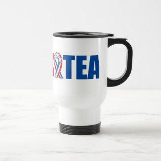 Think Tea Travel Mug