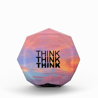 Think Think Think Awards