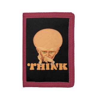 Think Trifold Wallet