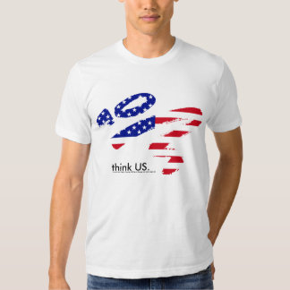 think US.T-Shirt T Shirt