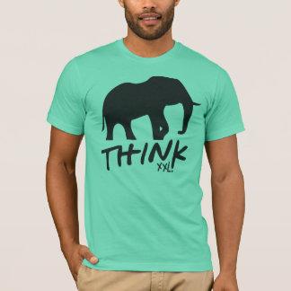 Think XXL T-Shirt