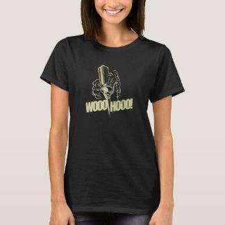Think You Can Dance?  WoooHooo! T-Shirt