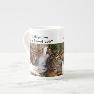 Think you've got a Sweet job Mug