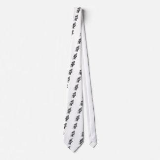 thinker neck tie