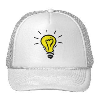 Thinker Trucker Hat