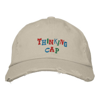 Thinkers THINKING CAP
