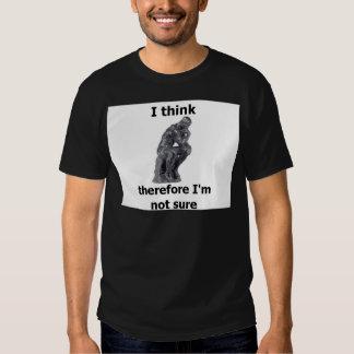 ThinkerWare Camisas