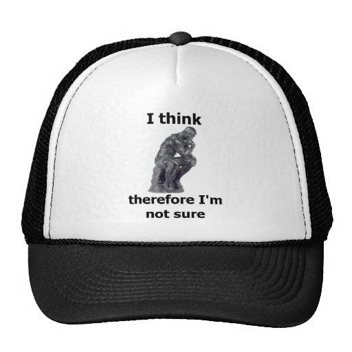 ThinkerWare Trucker Hat