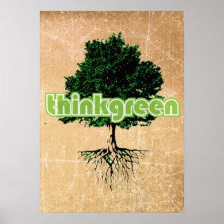 thinkgreen poster 2