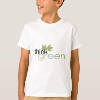 ThinkGreen T-Shirt