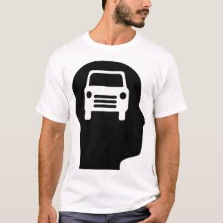 Thinking About Auto Body T-Shirt