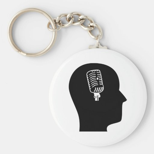 Thinking About Broadcasting Keychains