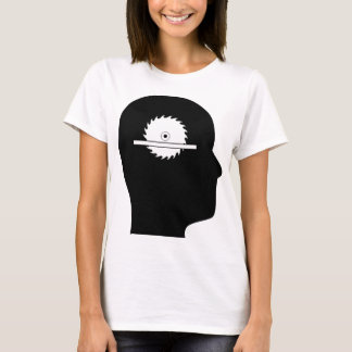 Thinking About Carpentry T-Shirt