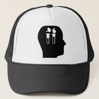Thinking About Chemical Engineering Trucker Hat