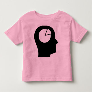 Thinking About Economics Toddler T-shirt