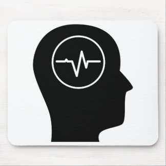 Thinking About EEG Mouse Pad