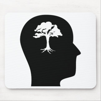 Thinking About Environmental Science Mouse Pad