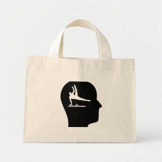 Thinking About Gymnastics Bag