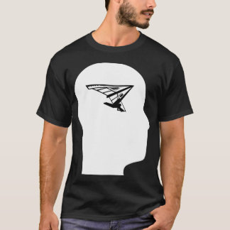 Thinking About Hang Gliding T-Shirt