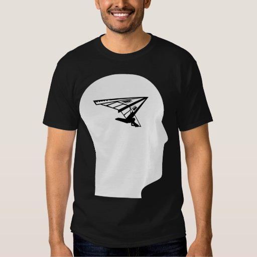 Thinking About Hang Gliding T-shirts