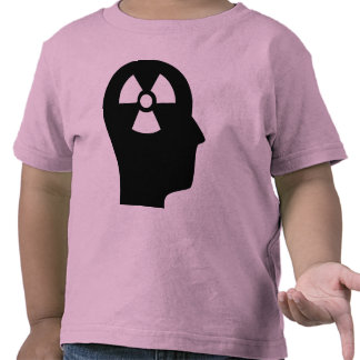 Thinking About Hazmat T Shirt