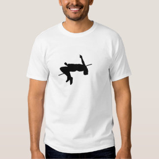 Thinking About High Jumping T-shirt