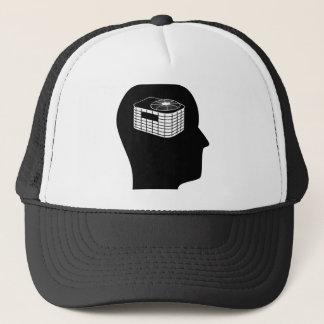 Thinking About HVAC Trucker Hat