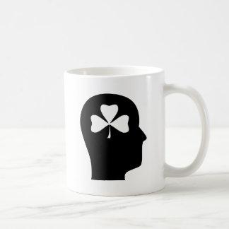 Thinking About Irish Mug