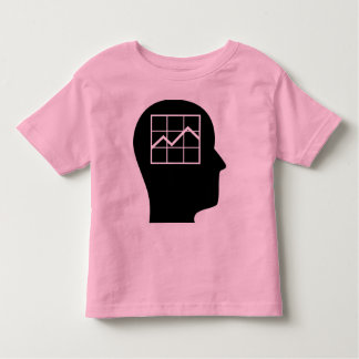 Thinking About MBAing Toddler T-shirt