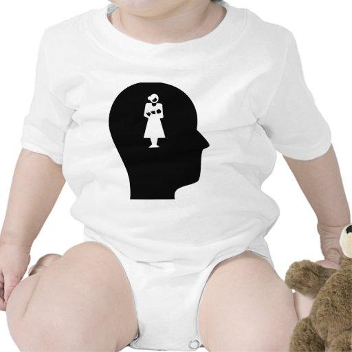 Thinking About Midwifery Tee Shirts