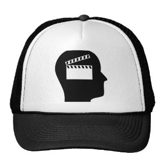 Thinking About Movies Trucker Hat