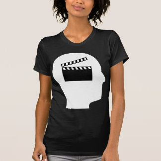 Thinking About Movies T-Shirt