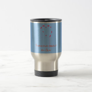 Thinking about my Guy 15 Oz Stainless Steel Travel Mug
